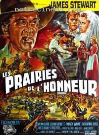 Poster Les Prairies de l'honneur 152100