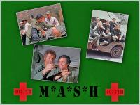wallpapers M.A.S.H.
