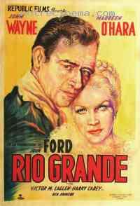Poster Rio Grande 152844