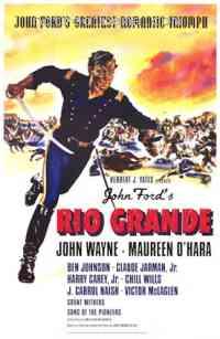 Poster Rio Grande 152845