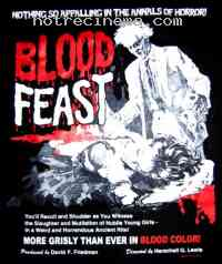 affiche  Blood feast 154028