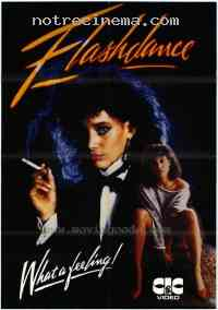 affiche Flashdance 154160