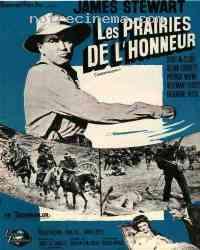 affiche  Les Prairies de l'honneur 154215