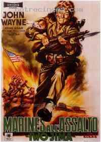 affiche  Iwo Jima 154285