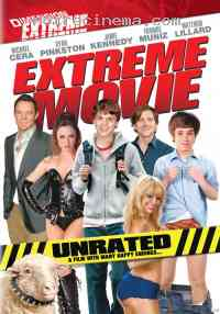 Poster Extreme movie 154487