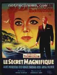 Poster Le Secret magnifique 154874