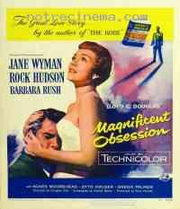 Poster Le Secret magnifique 154875