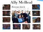 wallpapers Ally McBeal