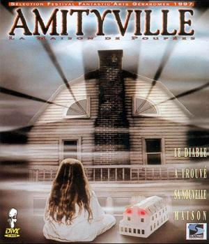 wallpapers Amityville 8, la maison de poupées