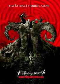 poster  Pan's Labyrinth 159067