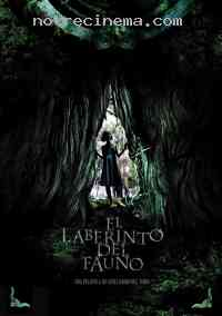 poster  Pan's Labyrinth 159068
