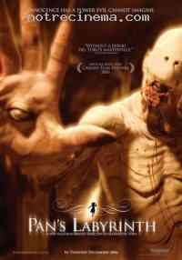 Poster Pan's Labyrinth 159069