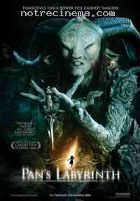poster  Pan's Labyrinth 159070