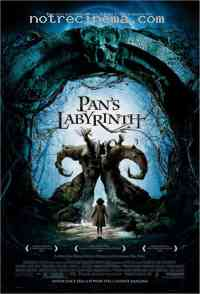 poster  Pan's Labyrinth 159071