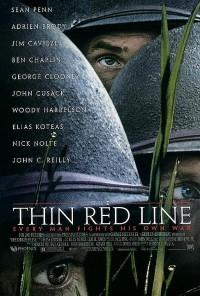 Poster La Ligne rouge 159234
