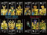 wallpapers Saint Seiya : Chapitre du Sanctuaire