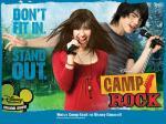 wallpapers Camp Rock
