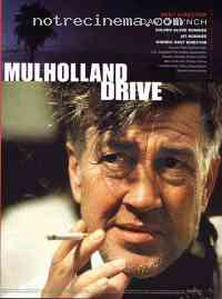 Poster Mulholland Drive 160229