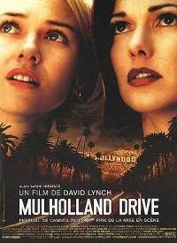 affiche  Mulholland Drive 160230