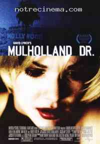 Poster Mulholland Drive 160232