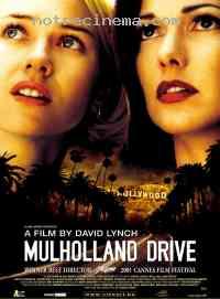 affiche  Mulholland Drive 160233