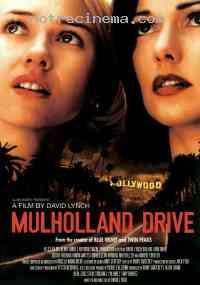 affiche  Mulholland Drive 160234