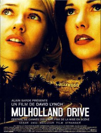 Poster Mulholland Drive 160235