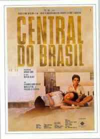 affiche  Central do Brasil 160733