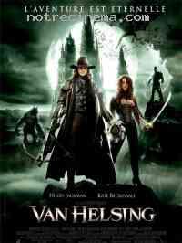 Poster Van Helsing 16153