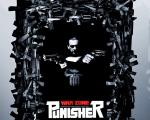 wallpapers Punisher  : Zone de guerre