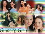 wallpapers Gilmore girls