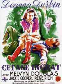 Poster Cet �ge ingrat 164310