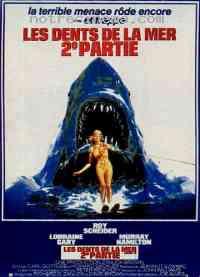 affiche  Les Dents de la mer 2 164930
