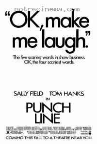 Poster Punchline - Le mot de la fin 165647