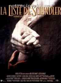 affiche  La Liste de Schindler 165921