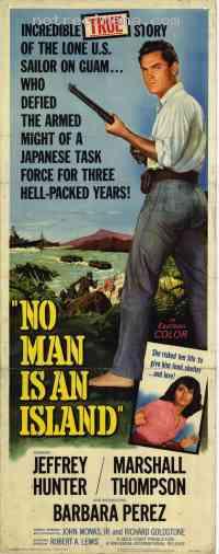affiche  L'Aigle de Guam 166095