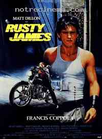 Poster Rusty James 166877