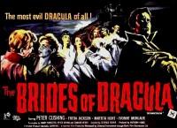 Poster Les Ma�tresses de Dracula 16779