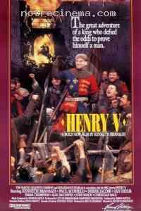affiche  Henry V 167842