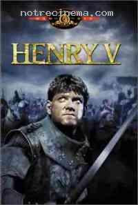 affiche  Henry V 167843