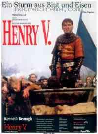 Poster Henry V 167844
