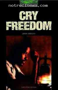 Poster Cry Freedom/Le cri de la libert� 168212