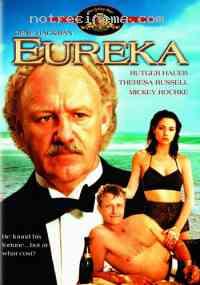 Poster Eureka 168293