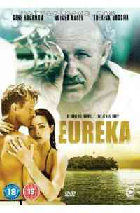affiche  Eureka 168294