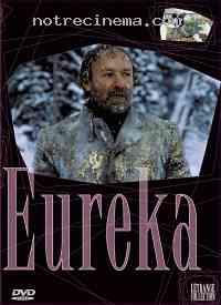 affiche  Eureka 168295