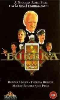 Poster Eureka 168296