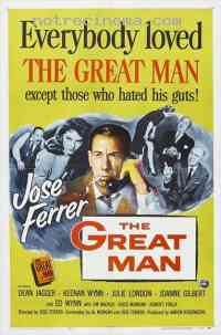Poster The Great Man 169386