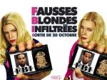wallpapers de F.B.I. fausses blondes infiltrées