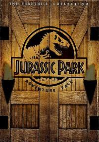 affiche  Jurassic Park 170180