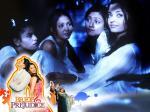 wallpapers Coup de foudre a Bollywood